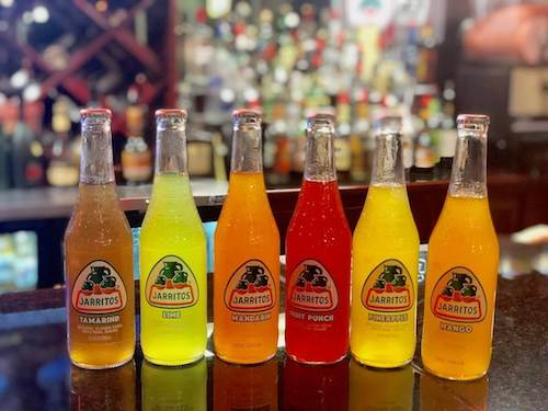 Jarritos, Mexican Soda